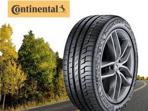 continental premium