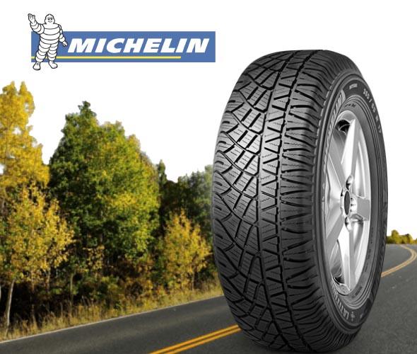 255/65 r17 Michelin