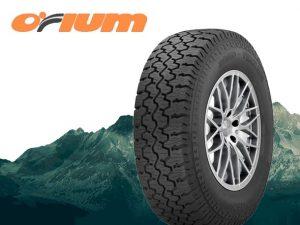 orium road terrain