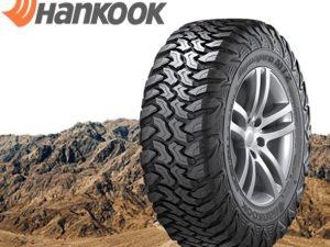 Hankook R16